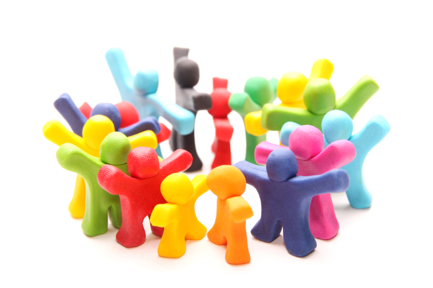 Group Team Building Activities For The Workplace