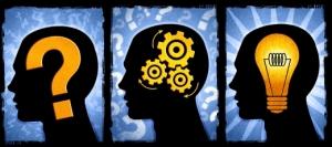 Kom je niet verder op de inhoud probeer dan eens op procesniveau Crossroad Coaching